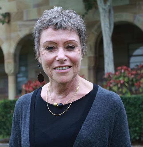 UQ laser physicist recognised in Queen's birthday honours