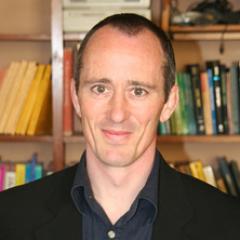Professor Ole Warnaar - School of Mathematics and Physics